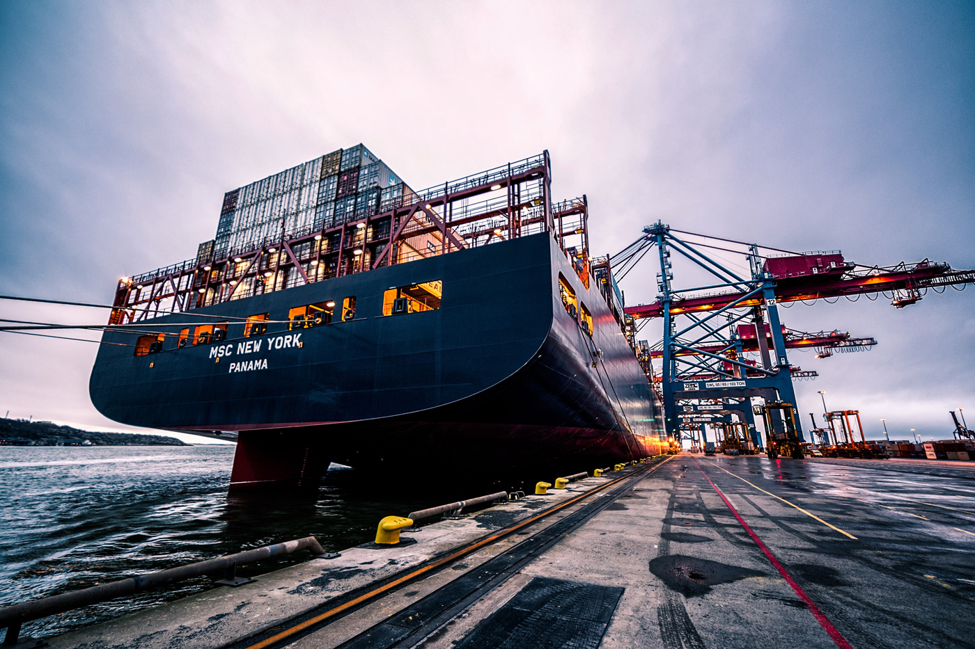Import-and-export-services